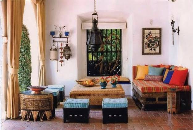 20 Oriental Interior Decorating Ideas Bringing Exotic Chic Into