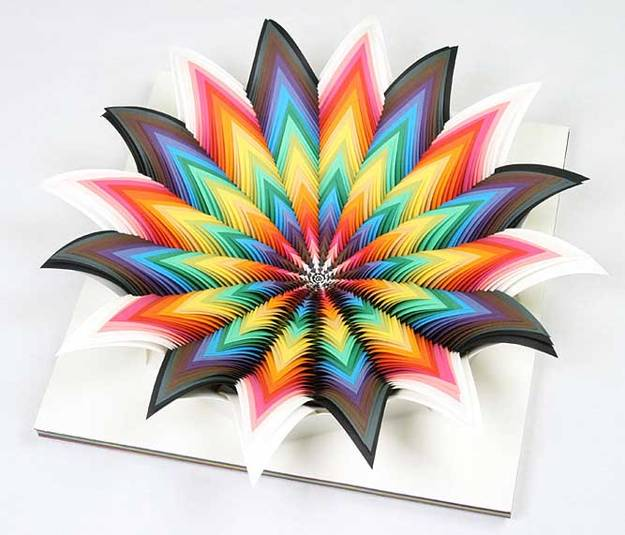Coloured Craft Paper Colorful Paper Art And Crafts