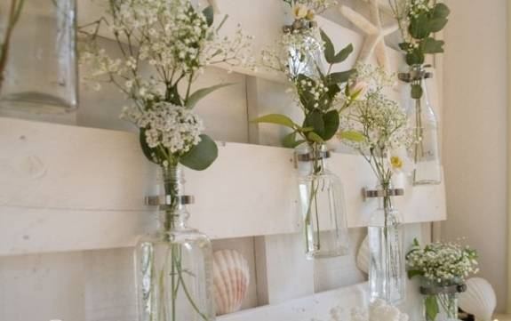 Summer Decorating with Flowers and Plants, 25 Beautiful ...