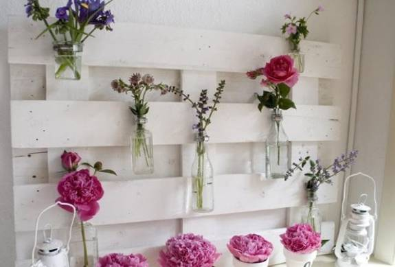 23 Stunningly Beautiful Decor Ideas For The Most: Summer Decorating With Flowers And Plants, 25 Beautiful