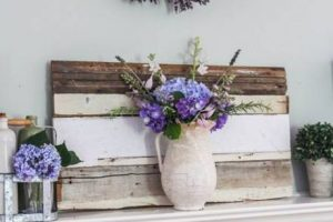 how to recycle for crafts and summer decorating