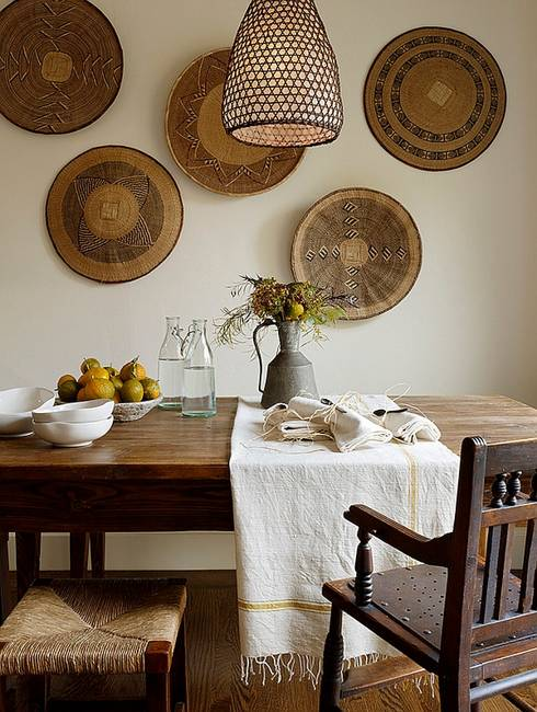 21 african decorating ideas for modern homes for African decoration ideas