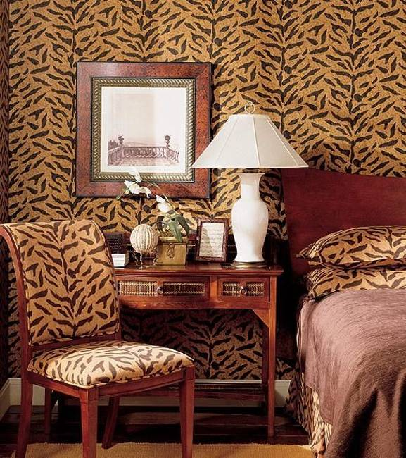 Simple Living Room Decorating Ideas Leopard Home Inspiration
