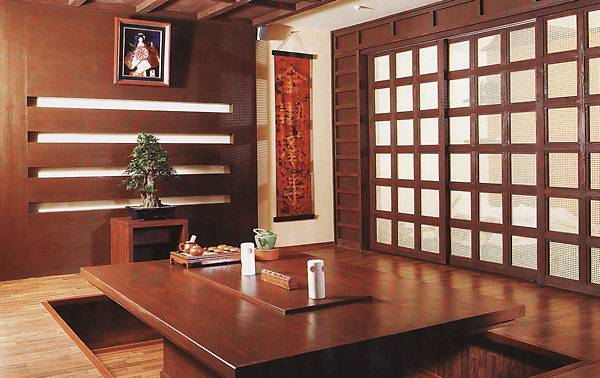 22 Asian Interior Decorating Ideas Bringing Japanese