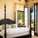colonial style house interiors