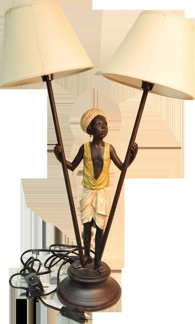 African d�cor and ethnic interior decorating ideas with African designs