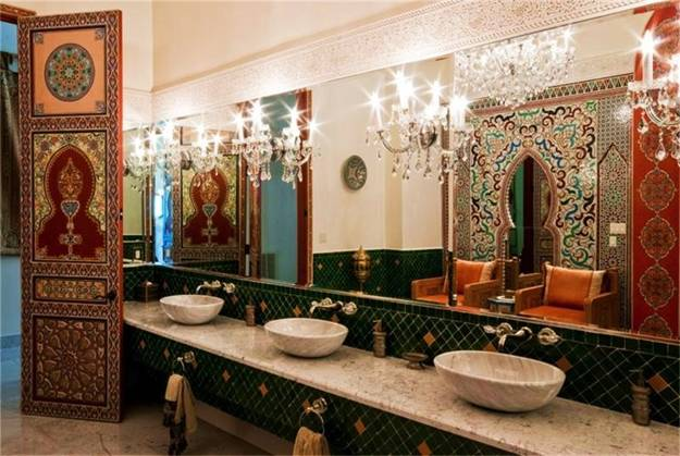 moroccan home decor and interior design 20 modern interior decorating ideas in spectacular 13524