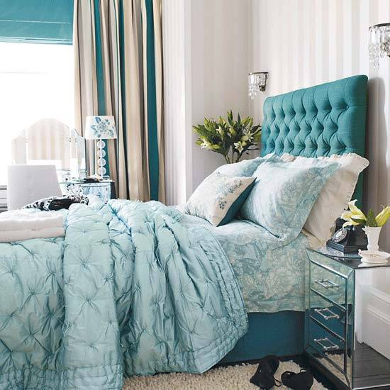 25 Upholstered Bed Headboards Revitalizing Modern Bedroom