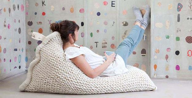 15 Fabulous Knitting Ideas Bringing Personality Into