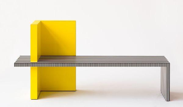 Constructivist And Suprematist Interior Styles