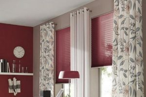 latest trends in room decorating