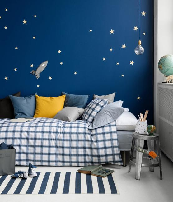 Modern Kids Room Decor Ideas From Swedish Designers
