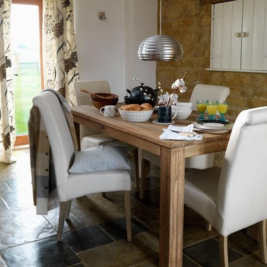 Traditional Wooden Furniture For Dining Room Decorating