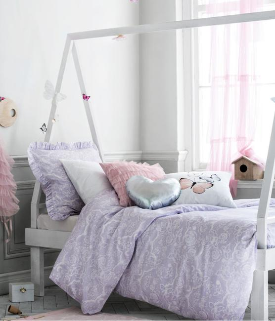 children decor and decorating themes