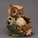 owls themed decorations and gift ideas