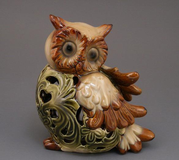 Beautiful Owl Decor Ideas, Latest Trends in Themed Decorations