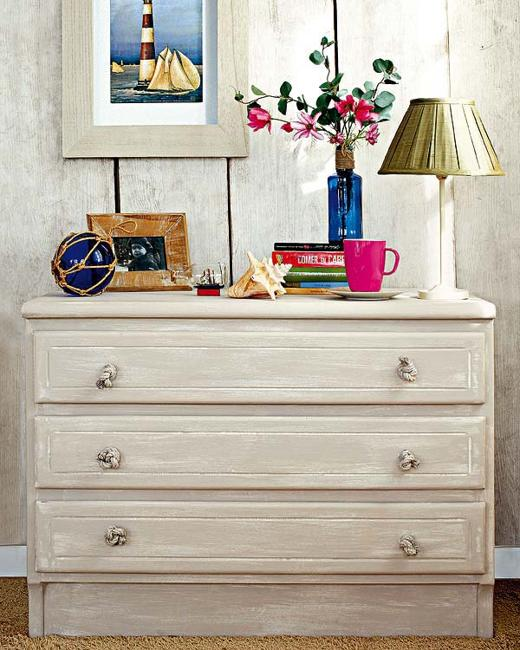 Decorating Chest Of Drawers