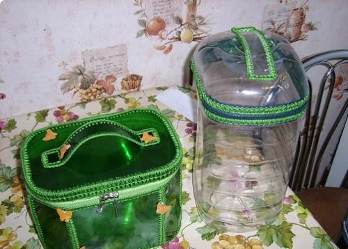 How To Recycle Plastic Bottles For Handmade Home