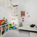 white paint colors and fabrics for kids bedroom decorating and Baby Room Design