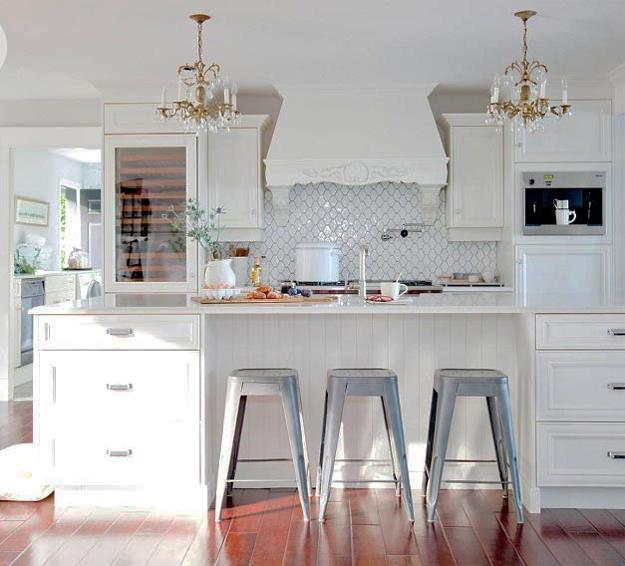 Refined and modern decor ideas in eclectic style for Contemporary eclectic style