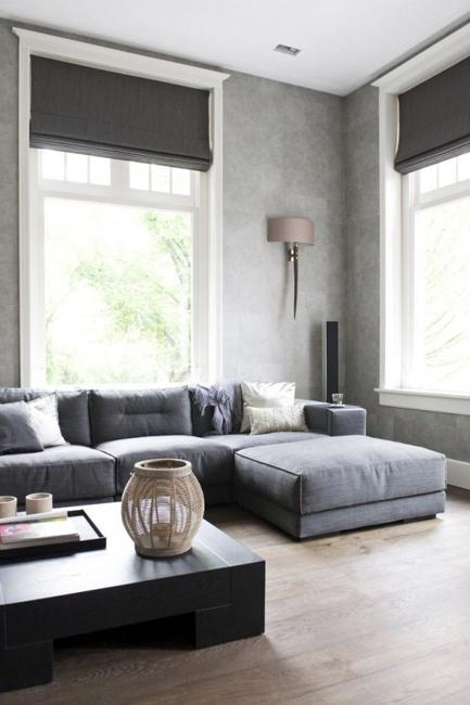 25 Modern Roman Shades for Beautiful Room Decorating on Small:gr1Vspvqs9Y= Bedroom Ideas  id=92703