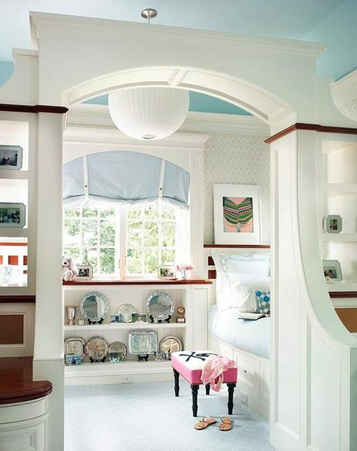 Nautical Decor Colors For Bedroom Decorating