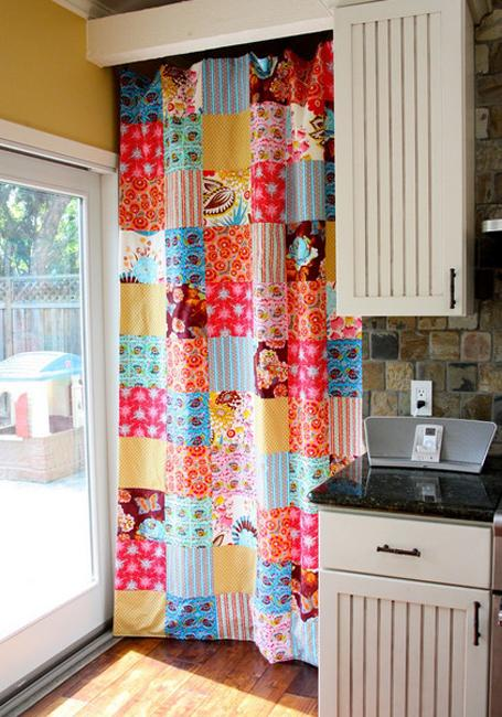 22 Modern Decor Ideas In Patchwork Style