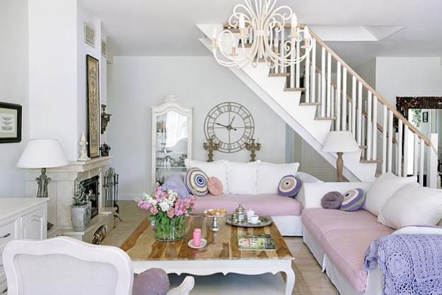 Shabby Chic Colors For 2015 : Shabby chic selber machen der romantik look für zuhause