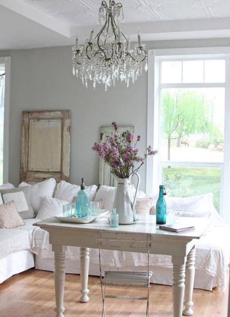 Pastel Colors And Creativity Turning Rooms Into Modern