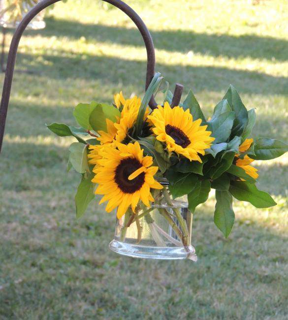 summer flowers sunflowers for summer decorating