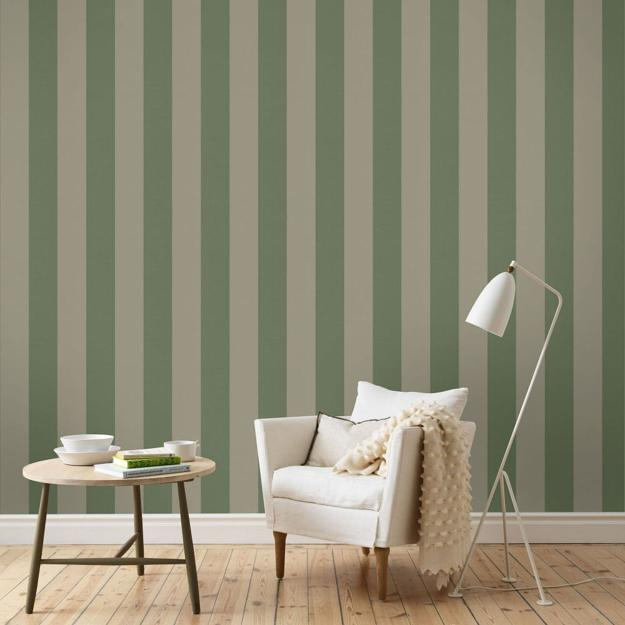 Modern Wallpaper Patterns To Make Interior Decorating