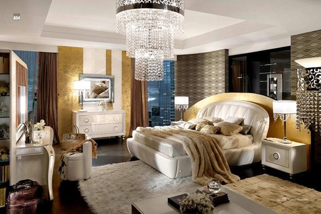 Spectacular art deco decorating ideas 15 exclusive art decor interiors - Deco room oranje ...
