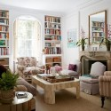 room decor ideas for English interiors
