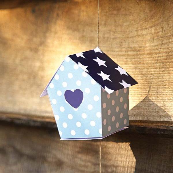 handmade birdhouse designs and modern home decor ideas