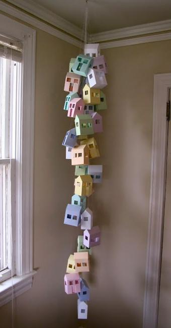 handmade birdhouse designs and modern home decor ideas