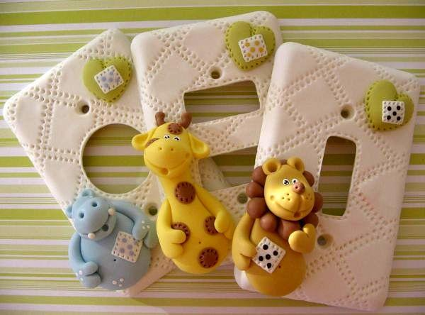 craft ideas for diy home accessories wall decorations switches and socket plates