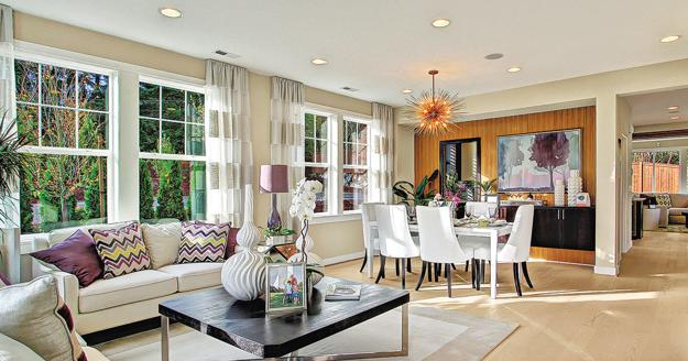 french decorating ideas for urban homes - Urban Home Decorating Ideas