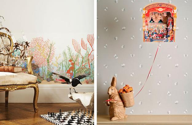 beautiful wallpapers for kids rooms