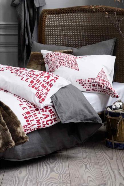Unique Bedding Sets Adding Stylish Vibe To Modern Bedroom