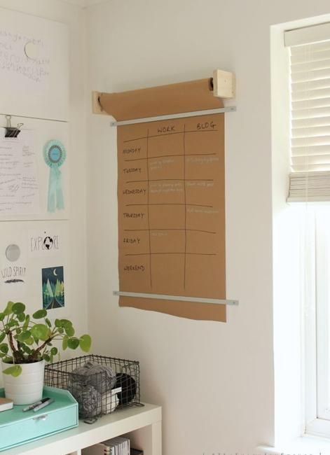 Craft Storage Solutions For Small Spaces
