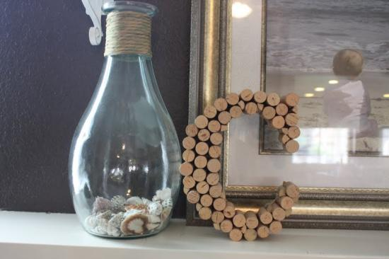 Diy Christmas Crafts With Wine Corks