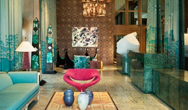 Modern Interior Design Decorating Ideas Room Colors