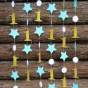 handmade garland designs