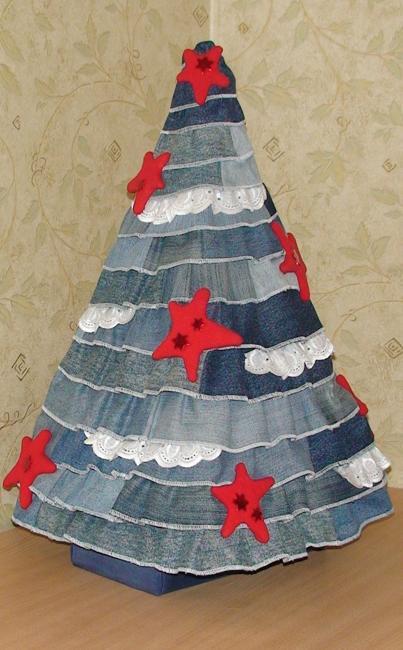 Christmas Stockings Handmade