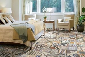 bedroom decorating carpet