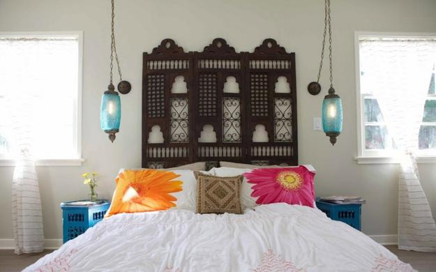 moroccan bedroom