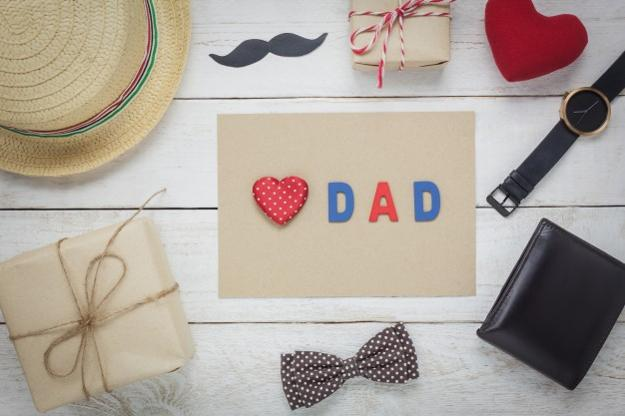 paper crafts for dad